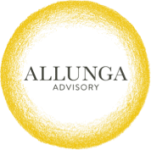 allunga logo