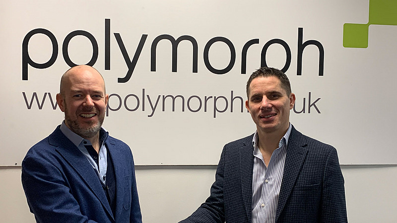 BCN Group acquires Runcorn's Polymorph