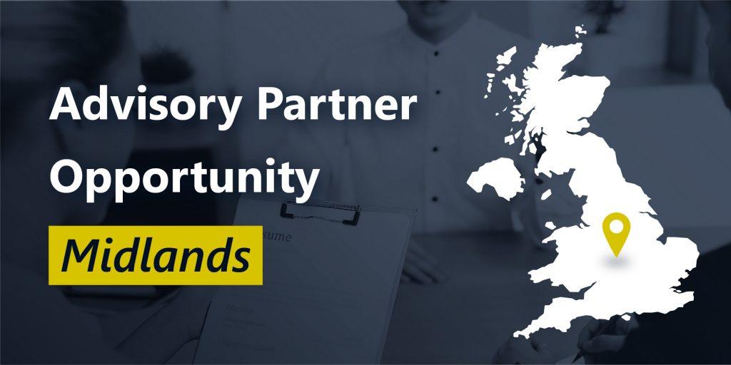 Advisory Opportunity Midlands
