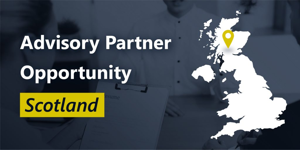 Advisory Partner Scotland