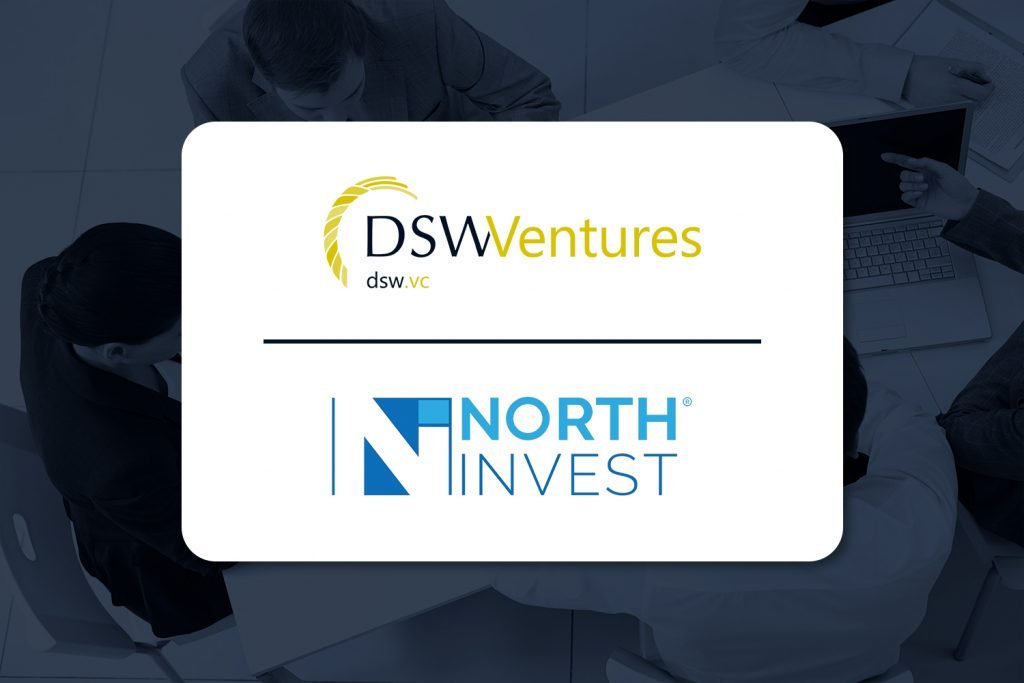 DSW ventures NorthInvest