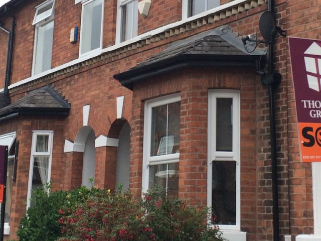 £100M Merger Creates New Estate Agency Group