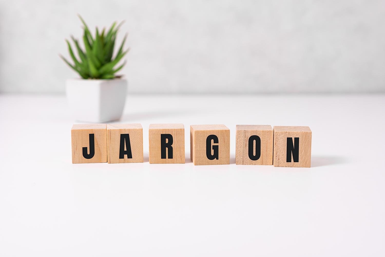 Busting finance jargon with Roger Esler #5