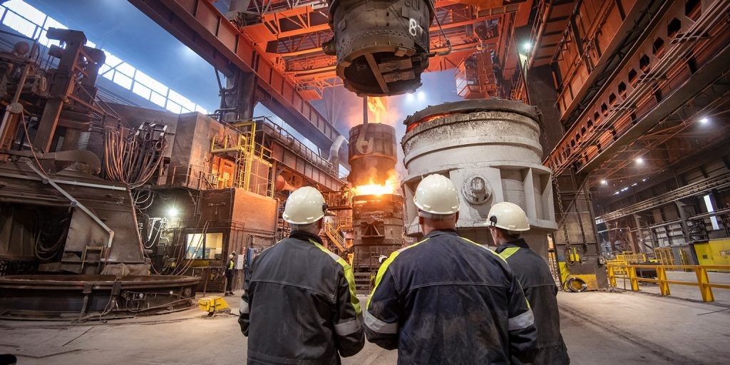 Sheffield Forgemasters acquired by the UK Ministry of Defence